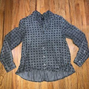 Long sleeve blouse 💫